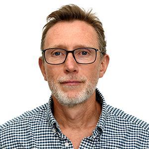Dr Andrew Blaikie