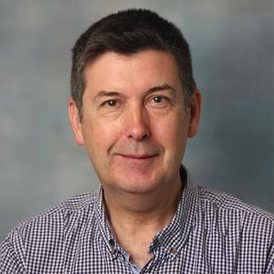 Dr Andrew Brown