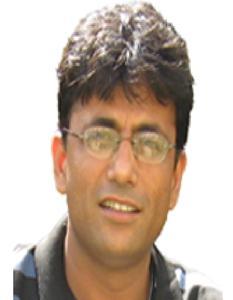 Dr Atanu Bhattacharya