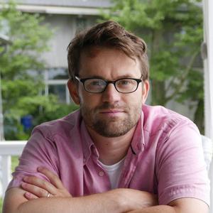 Dr Aaron Cotnoir