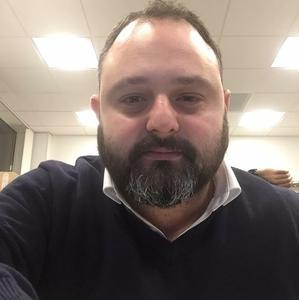 Dr Alfredo Bonaccorso