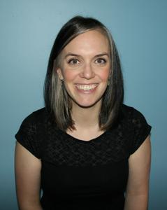 Dr Alison Kerr
