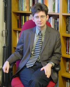 Prof Andrew D Murphy