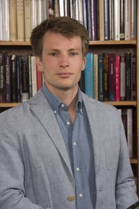 Dr Arthur der Weduwen