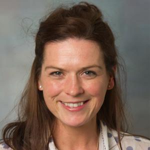 Mrs Angela Flynn
