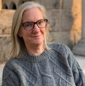 Prof Alison Beach