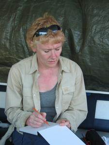Prof Ailsa Hall