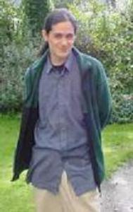 Dr Alex Davis