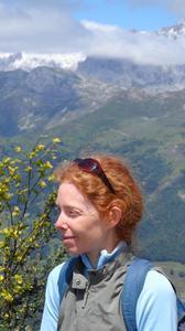 Dr Althea Davies