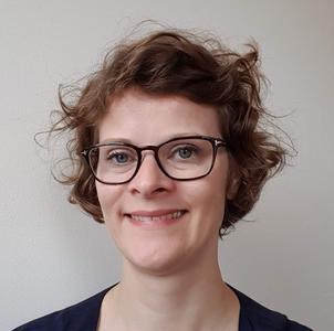 Dr Anna Sobiech
