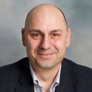 Prof Alexander Baldacchino