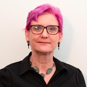 Prof Alexandra Slawin