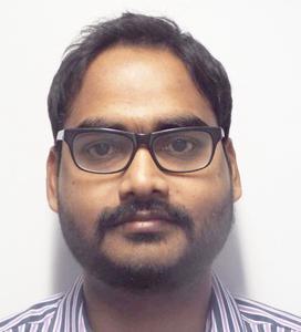 Dr Atin Pramanik