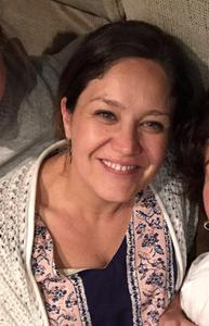 Dr Ana Gutierrez Garza