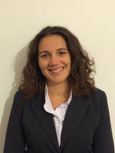 Dr Alice Toniolo