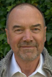 Prof Andrew Whiten