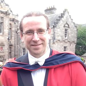 Dr Bela Bode