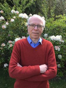 Prof Berys Gaut