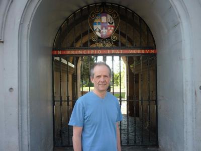 Dr Christopher Beedham