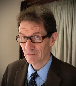 Prof Colin Kidd