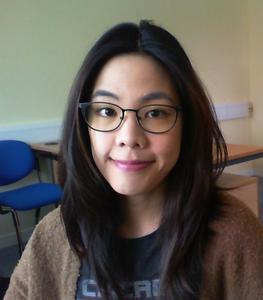 Dr Chia Liu
