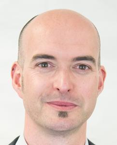 Dr Chris Ogden