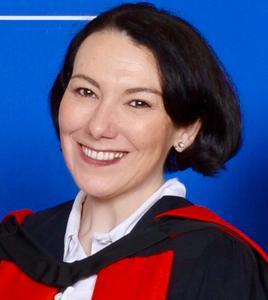Prof Caroline Humfress