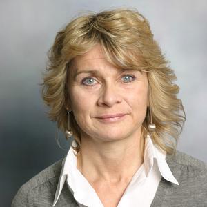 Dr Christal Grierson