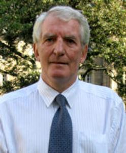Prof Chris Hawkesworth