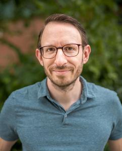 Dr Christoph Voelter
