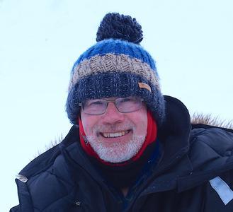 Prof Colin Ballantyne