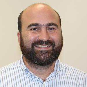 Dr Christos Lynteris