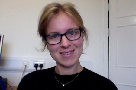 Dr Camilla Rostvik