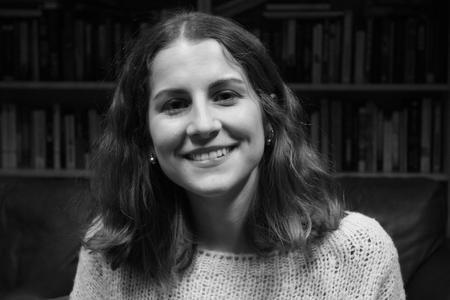 Dr Caterina Pello