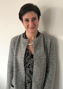 Dr Claudia Rossignoli