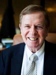 Prof Stephen Evans