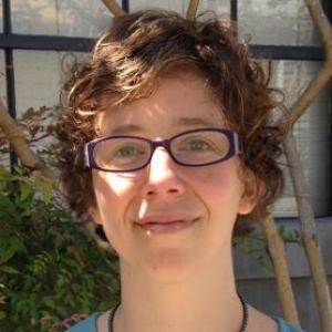 Dr Daphna Buchsbaum