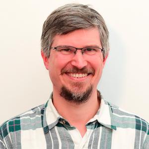 Dr David Cordes