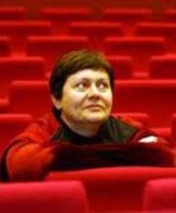 Prof Dina Iordanova