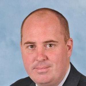 Dr David Dowell