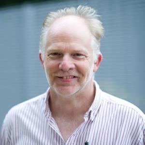 Prof David Evans