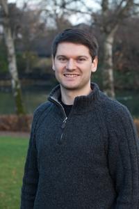 Dr David McKay