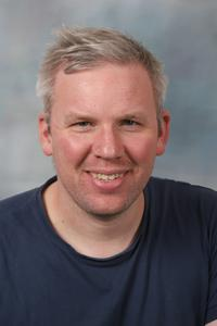 Mr David Morrison