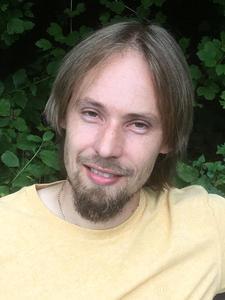 Dr Daniel Knight
