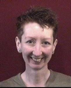 Dr Eleanor Burt