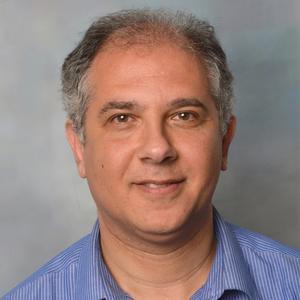 Dr Enis Cezayirli