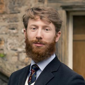 Dr Euan Grant