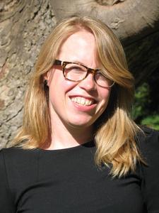 Dr Elsje van Kessel