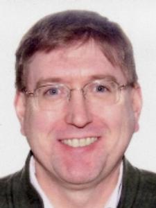 Dr Eric Bowman