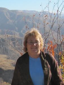 Prof Elena Marushiakova